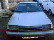 Toyota Carina год выпуска: 1986 тип кузова: Хэтчбэк